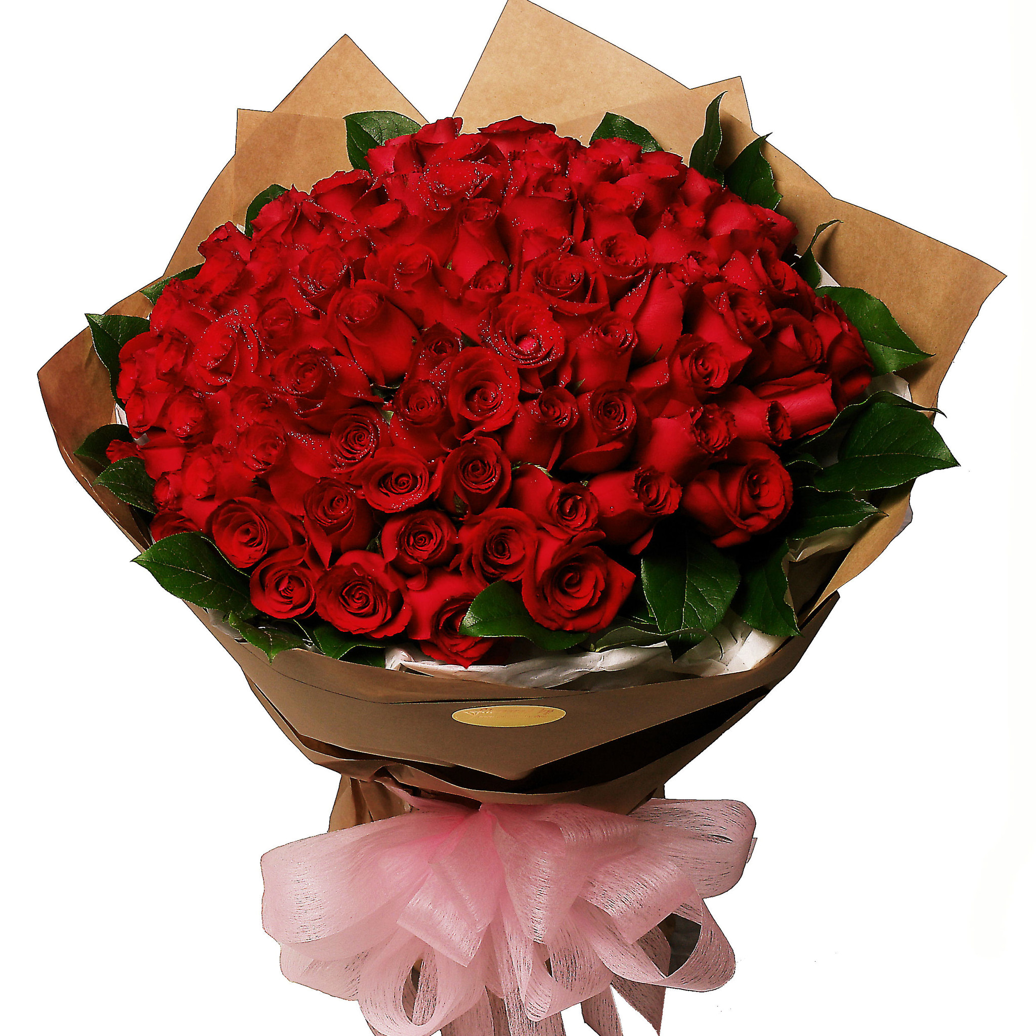 Buy Chocolate Roses Bouquet